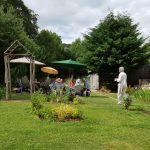 Open Garden Visit - Maeble Mill Barn