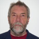 Graham Parkin (Chair)