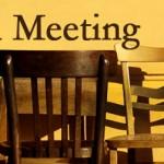 Asby WI Meeting 14 November 2017