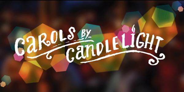 Carols by Canlelight